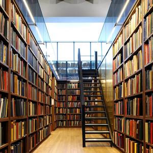 Библиотеки Кирса
