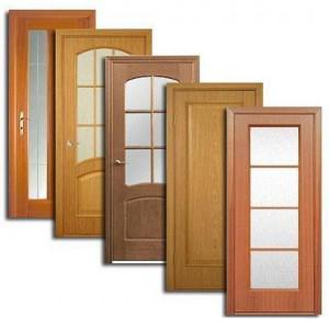 Двери, дверные блоки Кирса