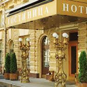 Гостиницы Кирса