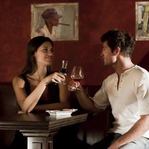 Рестораны, кафе, бары Кирса