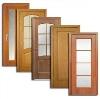 Двери, дверные блоки в Кирсе