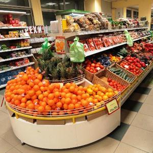 Супермаркеты Кирса